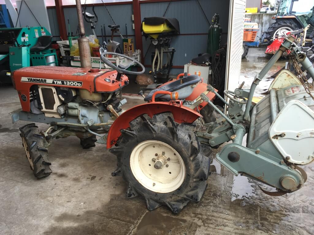 Yanmar 1300 Tractor Manual Ford Alternator Wiring Diagram Image Not Found Or Type Unknown