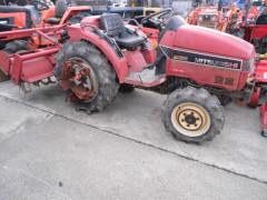 Used farm tractor Mitsubishi MT205 4WD 20HP