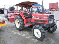 FARM TRACTOR YANMAR FX26D