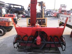 REAR SNOW BLOWER WADO ST1600R